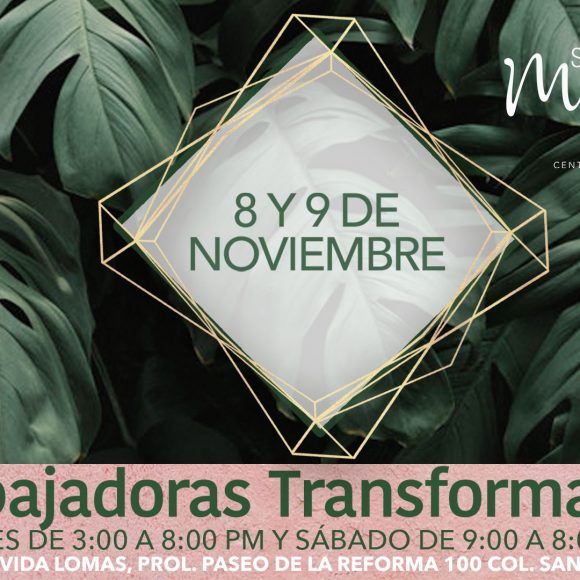"Congreso Embajadoras ""Transformadas"""