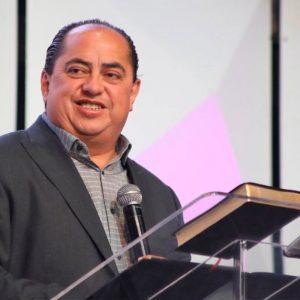 Clama Y Dios Te Responderá – Pastor David Rodríguez